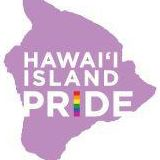 Hawaii Island Pride