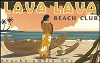 Lavalava Beach Club