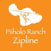 PiiholoRanchZipline