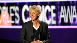 Ellen DeGeneres Maintains JCPenney Support