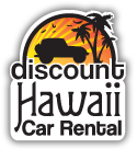 Discount Hawaii Car Rental